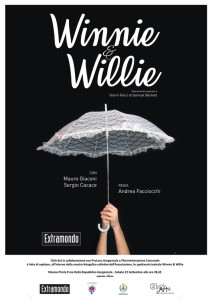 WILLIE E WINNIE A GORGONZOLA