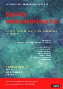 EDIPO ABBANDONATO def