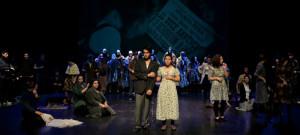 eventi speciali di Extramondo teatro Milano