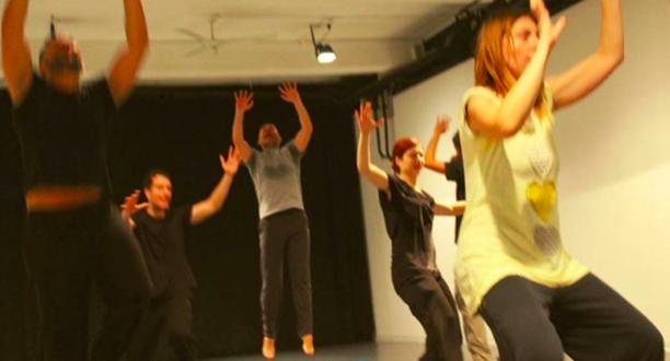 laboratorio di teatro a Milano