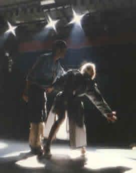 Extramondo vent'anni di teatro